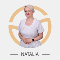 Natalia Pranczk - Jereczek