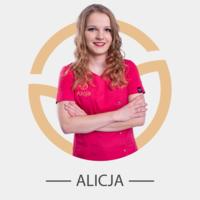 Alicja  Grucza