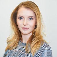 Ola  Macherzyńska