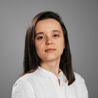 mgr Patrycja Grześkiewicz
