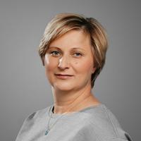 lek. Anna  Jakieła