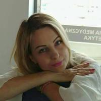 Aleksandra  Ligenza-Mikos