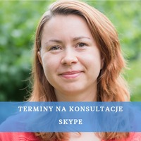 Joanna Banach-Witkowska SKYPE/TELEFON