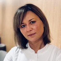 Magdalena Boczarska-Jedynak