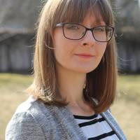 WARSZAWA Magdalena Śliwowska