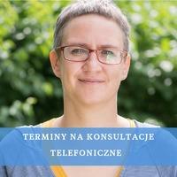 Agnieszka Stein KONSULTACJE TEL