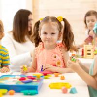 Zajęcia Montessori Grupa 3-4l. (od 1.10 - wtorek)