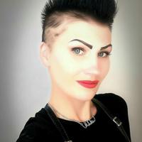 Nataliia Horulko