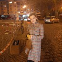 Hanna Lazar