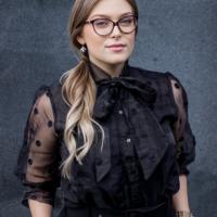 Joanna  Ragin