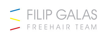 Filip Galas Freehair Team
