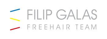 Filip Galas Freehair Team