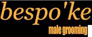 Bespoke male grooming