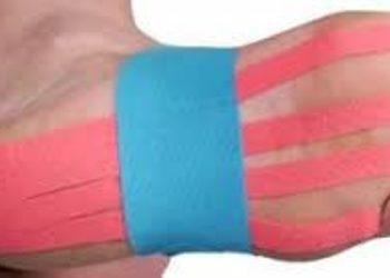 Gabinet Podologiczno Kosmetyczny  - taping