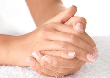 Poczujeuforie Aleksandra Ostromecka - depilacja rąk
