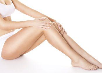 Salon Poczujeuforie - depilacja uda