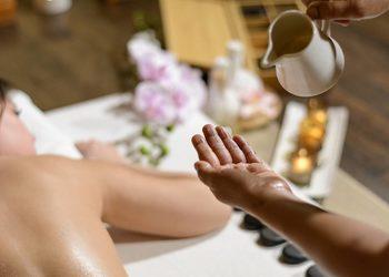 Yaowares - balijski masaż gorącymi kamieniami 90 minut