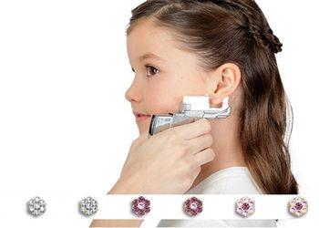 KLINIKA URODY LEWANDOWSKI - przekłuwanie uszu