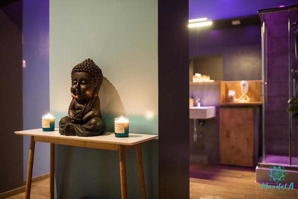 Mandala Float Studio - galeria zdjęć