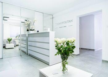Cosmopolitan Beauty&Med
