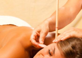 Pracownia Kosmetyczna Pracownia Fryzjerska - świecowanie uszu