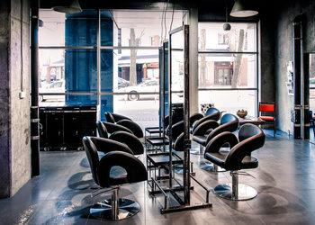 Salon Fryzur WŁOSÓW KĘPA