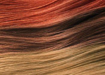 Salon fryzjerski O'la w Galerii Szperk - kąpiel rozjaśniająca włosy krótkie