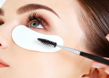 DZIERŻONIÓW Salony fryzjerskie MICHAŁ MROSZCZAK Beauty&SPA - henna + regulacja brwi + henna rzęs