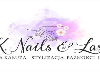 P.K.Nails&Lashes