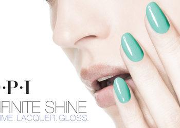 Studio Paznokcia AS Professional Beauty - manicure opi infinite shine
