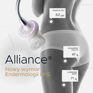 LA GUÈL CLINIC & SPA - LPG Alliance® - Najnowszy zabieg Modelowania sylwetki - 1 sesja (40 min) <NAGRODA LNE>
