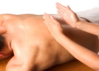 Masu Masu - masaż sportowy