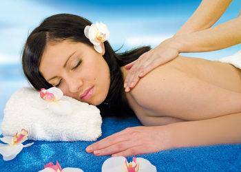 Masu Masu - masaż hawajski lomi lomi nui 90min (całego ciała)
