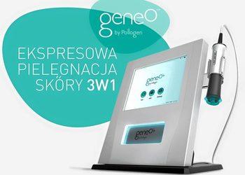 Gabinet kosmetyczny Image - geneo