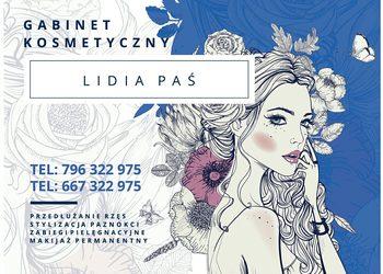 Gabinet Kosmetyczny Lidia Paś