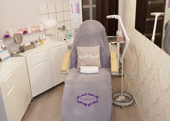 Salon Kosmetyki Profesjonalnej PureBeauty Sylwia Pichlak