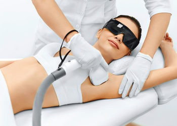 KLINIKA MORENA - depilacja laserowa