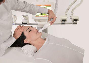 Victoria Day Spa luxury na Rynku - icoone - medyczny zabieg na twarz