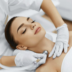 Visage Salon kosmetyczny - Mikrodermabrazja diamentowa