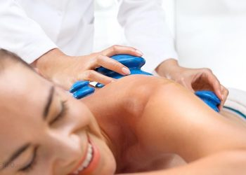 Visage Salon kosmetyczny - masaż bańką chińską
