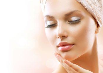 Visage Salon kosmetyczny - zabieg odmładzająco nawilżający