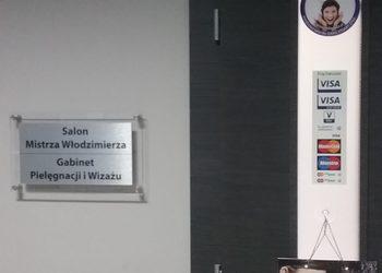 Salon Mistrza Włodzimierza