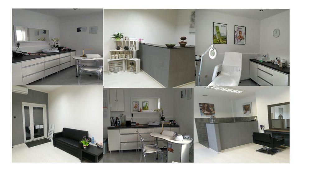 Visage Salon kosmetyczny - galeria zdjęć