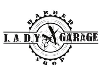 Lady Garage Barber Shop