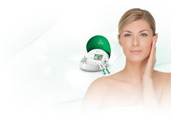 Proconcept Beauty&SPA - mary cohr catio lift