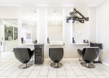 Salon Fryzjerski QUIRIS