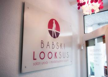 Salon Urody i Modelowania Sylwetki Babski Looksus Poznań