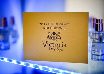 Victoria Day Spa luxury na Rynku - bon podarunkowy
