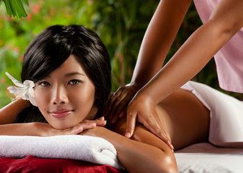 ATURI ORIENT MASSAGE - hawajski masaż lomi lomi 120min