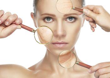 MODERN ESTETIQUE - zabieg pielęgnacyjny twarz,szyja,dekold